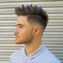 fade haircuts both sides hairstyles 25 best ideas about hair trends 2015 on pinterest short