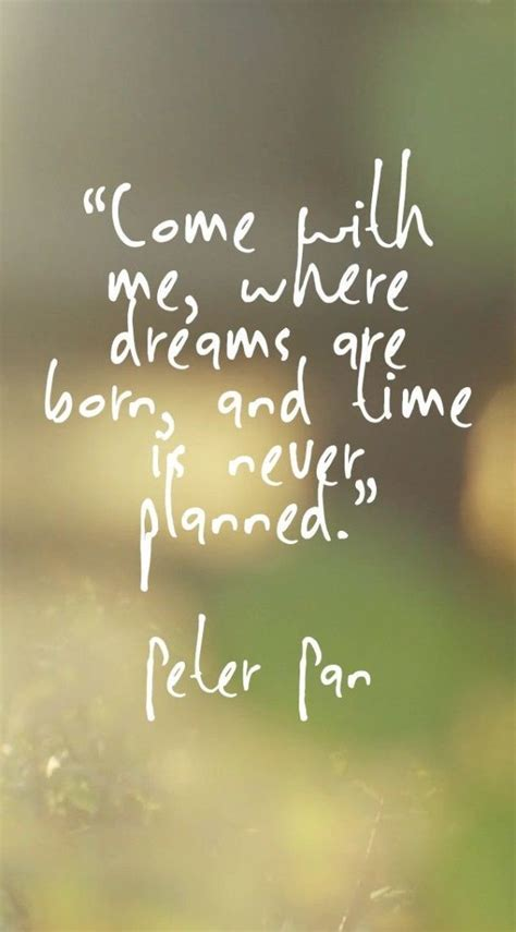 Peter Pan Quotes ? WeNeedFun