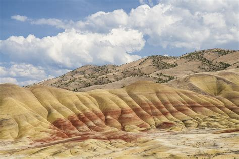 john day fossil beds where to view the total solar eclipse oregon edition