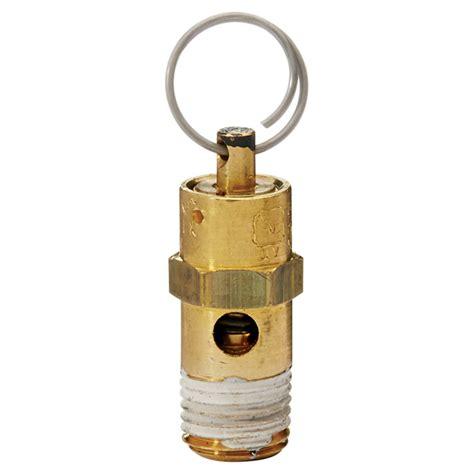 1 4 quot npt asme air compressor safety valve rona