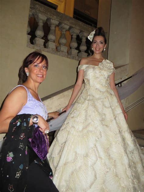 emy persiani cerimonie d autore la haute couture 233 la noblesse