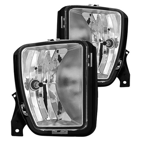 2015 ram 1500 lights spyder 174 ram 1500 2015 factory style fog lights