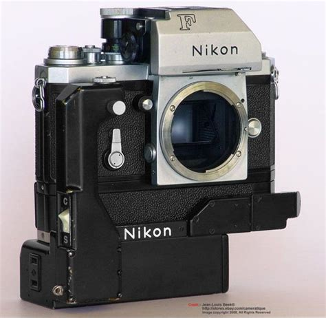 the nikon f and its system useful information here for owners of nikon fs
