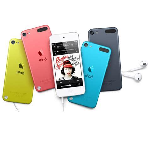 Bnib Ipod Touch 6 16gb Garansi Apple 1 Tahun Ready Semua Warna apple ipod touch 5th generation a1421 32gb pink jakartanotebook