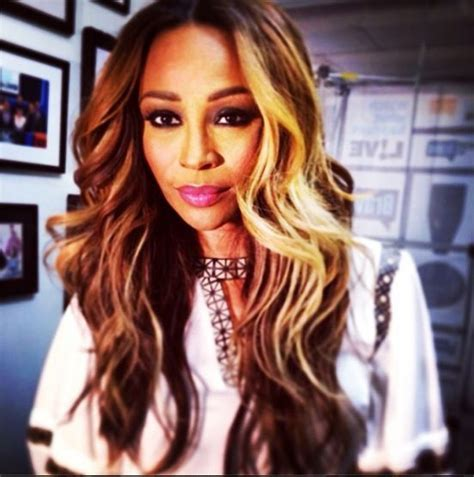cynthia baileys hairstyle from housewives of atlanta blondebob 17 best images about cynthia bailey on pinterest seasons
