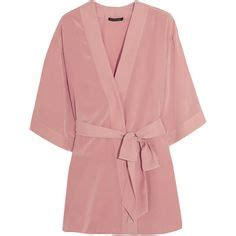 Think Pink Robes To Recovery by The Green Princess Silk Eye Mask Is A Luxurious Sleep