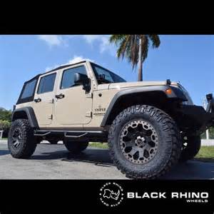 New Black Truck Wheels Black Rhino Wheels Jeep Rhinos Jeeps And