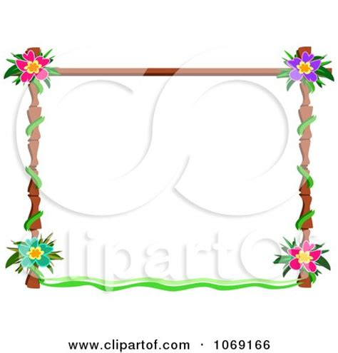 Borders Clipart 218945 Illustration By by Royalty Free Border Illustrations By Bpearth Page 3