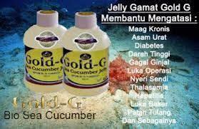Obat Maag Herbal Gold G obat herbal sakit maag jelly gamat