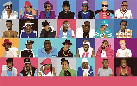 The Best Rapper Alive, Every Year Since 1979 : hiphopheads