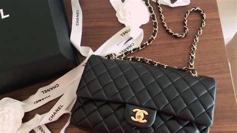 Harga Chanel Classic Flap Bag 4 brand tas mewah ini bisa jadi investasi ragam