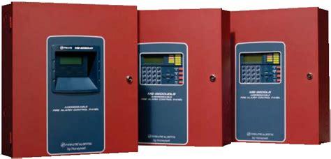 manual del panel de control de alarma contra incendios instalaci 243 nes de sistemas alarmas contra incendios