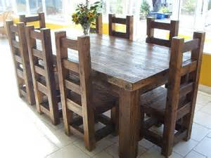 wood dining room furniture best 25 wooden dining tables ideas on dining