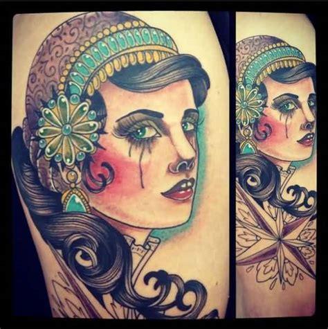 new school gypsy tattoo gypsy tattoo ideas and gypsy tattoo designs page 55