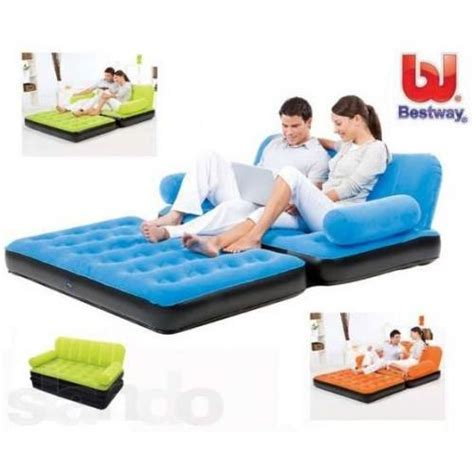 Sofabed 2 In 1 Murah Sofa Bed 2 In 1 Sofabed Halomurah