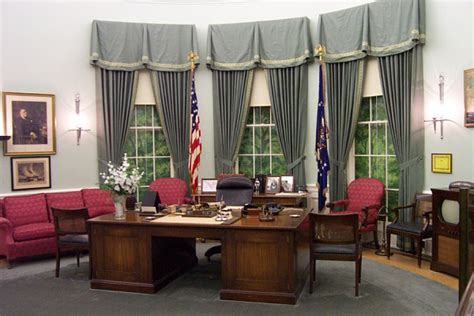 oval office curtains oval office interior photos
