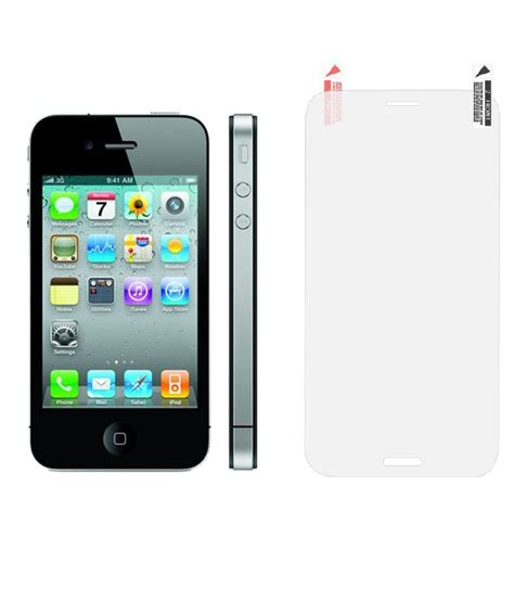 Screenguard Iphone 4 4s Capdase Diskon 5 pc x clear screen guard protector for apple iphone 4 4s buy 5 pc x clear screen guard