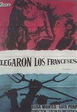 libro rhapsodie francaise llegaron los franceses pel 237 cula decine21