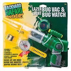 Backyard Exploration Critter Backyard Safari Critter Jar