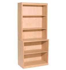 32 Inch Wide Bookshelf by Bookshelves Library Shelves Bookcases Book Storage