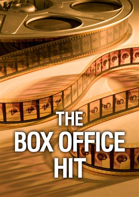 Box Office Hits by The Box Office Hit Large Script Herring