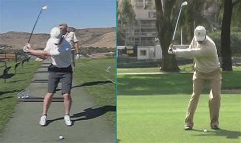 learning the golf swing learn how you can develop tiger woods swing rotaryswing com