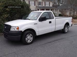 2008 ford f150 xl extended cab bed