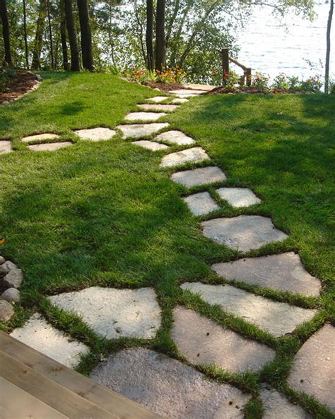 landscape design walways walkways
