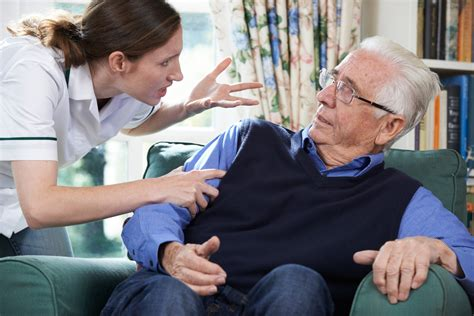 common types of nursing home abuse personal injury