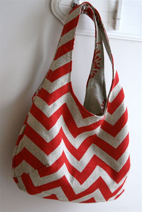 Sewing Pattern Reversible Tote Bag | reversible bags make one bag tote pattern and free