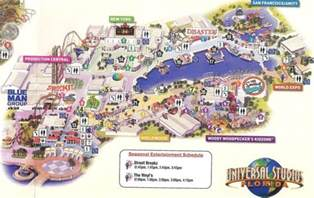 universal studios tickets cheap map universal