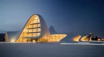 World Architect Azerbaijan Buildings Baku Architecture E Architect
