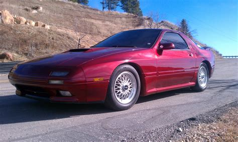 1990 mazda rx mcsketuls 1990 mazda rx 7 specs photos modification info