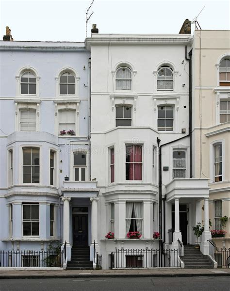 casa londra casas de londres foto de stock imagem de londres branco