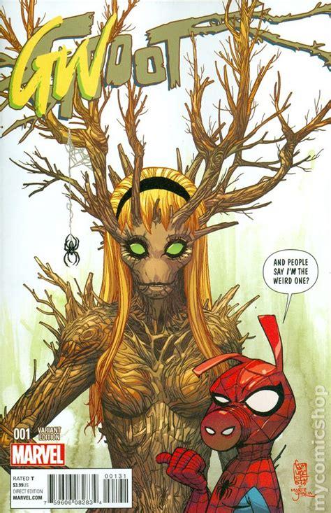 groot books groot 2015 comic books