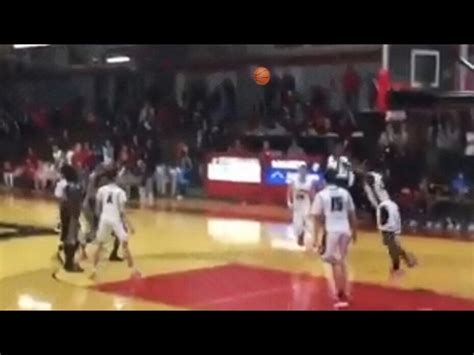 indiana high school sectionals indiana high school buzzer beater in sectional playoffs