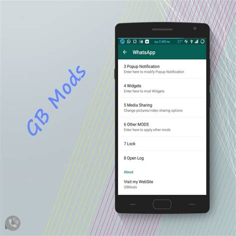 dual full version apk download gbwhatsapp v3 10 best whatsapp mod apk is here latest