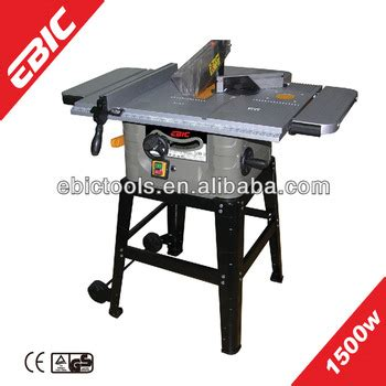 ebic woodworking table  professional  table