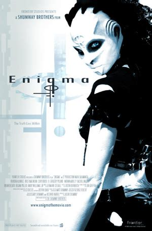enigma film director enigma epic sci fi on a budget chip street