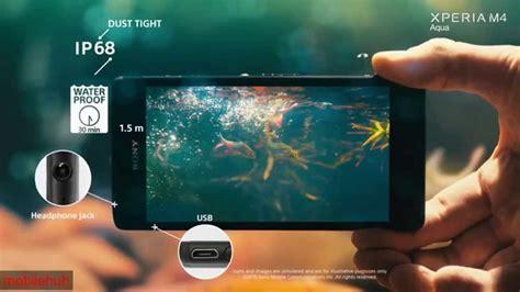 Berapa Hp Sony Xperia M4 Aqua harga sony xperia m4 aqua terbaru spesifikasi 2016