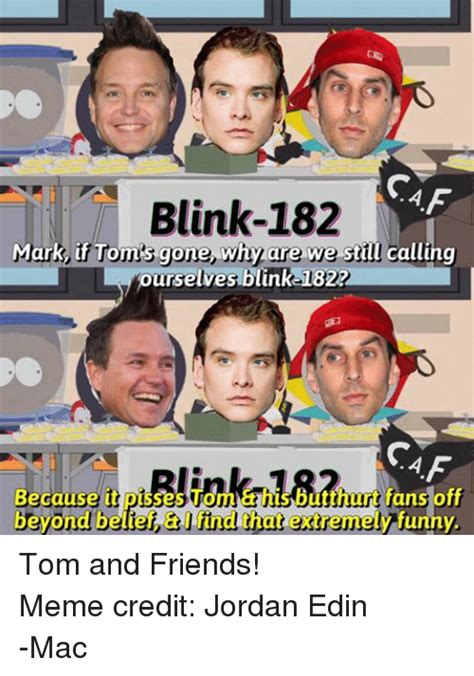 Blink 182 Meme - 25 best memes about blink 182 funny and jordans blink