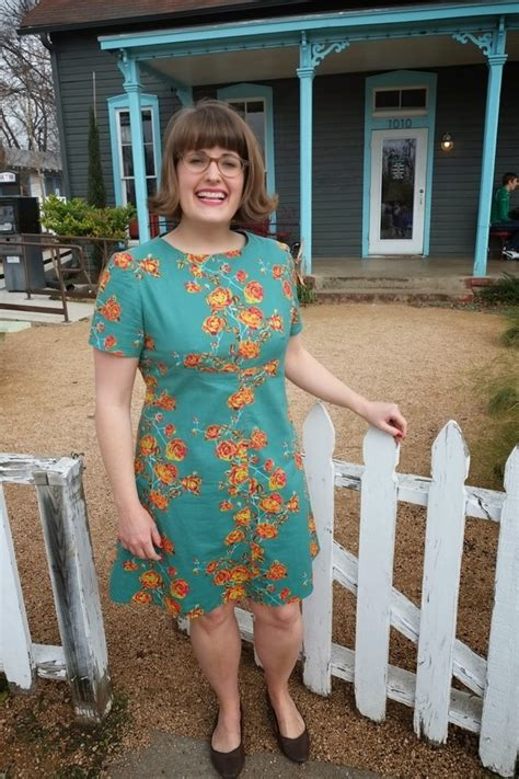 Pattern Review Simplicity 3833 | simplicity misses dress 3833 pattern review by rosiewednesday