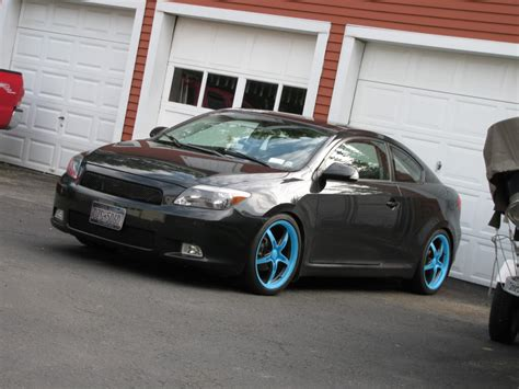 scion tc colors what color to powder coat my wheels scionlife
