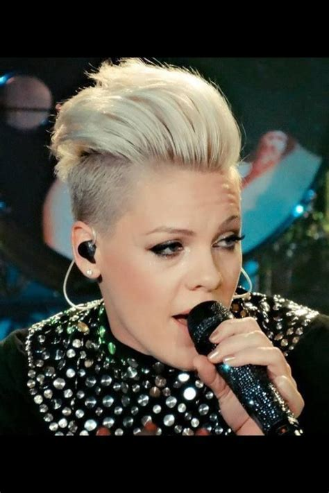 singer hairstyles singer pink hairstyles photos hair