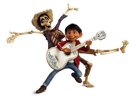 coco art pixar animation studios