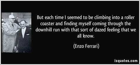 Enzo Quote Enzo Quotes Quotesgram