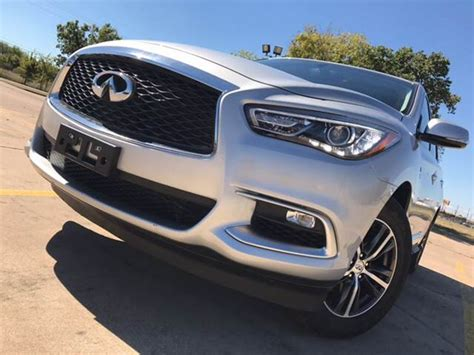 infinity for sale by owner used 2016 infiniti qx60 for sale by owner in houston tx 77299