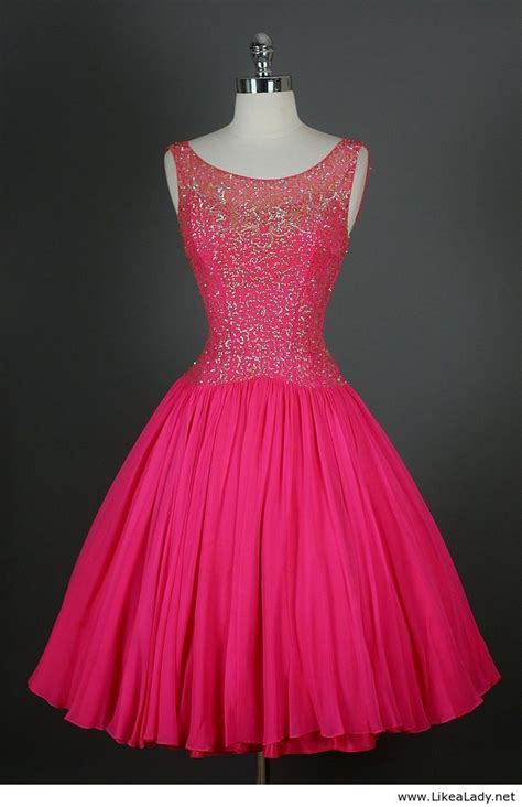 Pink Dress Lpd It by 1000 Ideas About 50s Dresses On 1950s Dresses