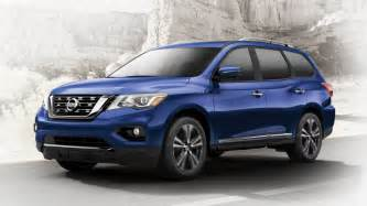 nissan uae nissan pathfinder 2018 review uae 2018 cars models