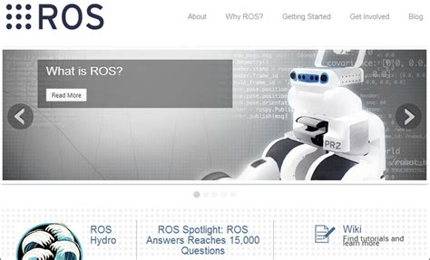 ros robotics by exle second edition learning to wheeled limbed and flying robots using ros kinetic kame books installing ros hydro using repositories learning ros